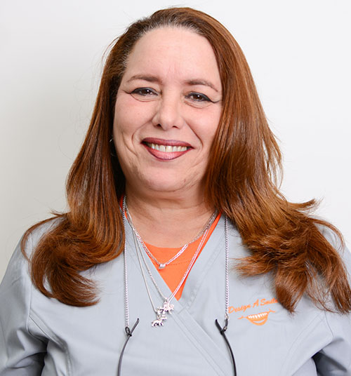 Elsa Perez Valdes | Dental Staff in Miami, FL