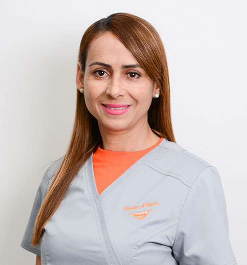 Nancy Rosario | Dental Staff in Miami, FL